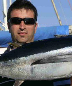 דייג מהרצליה