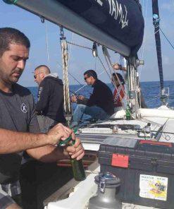 דייג ביאכטה