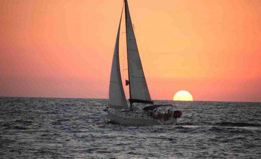 יאכטה לי-ים| מרינה הרצליה