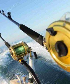 ⛵הפלגות דייג
