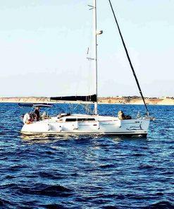 מפרשית גלי נעמה