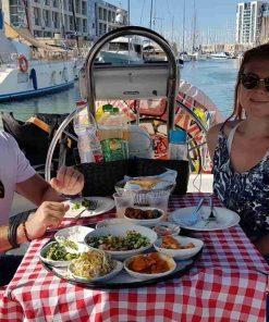 ארוחה לזוג