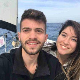 הפלגה רומנטית מרינה הרצליה